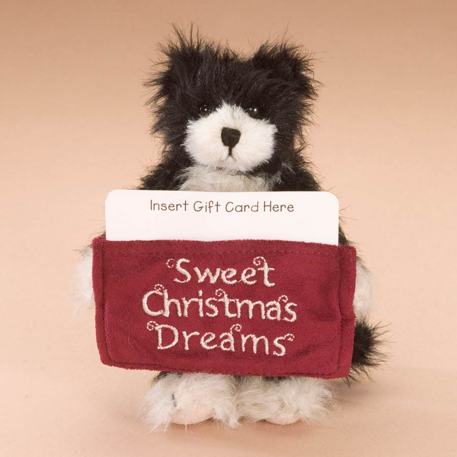 Frannie B. Dreams Boyds Bear