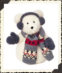 Franz Farklefrost Boyds Bear