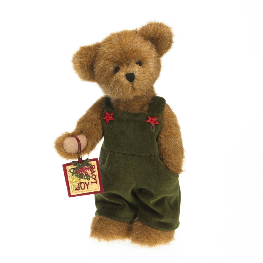 Frasier Merryment Boyds Bear