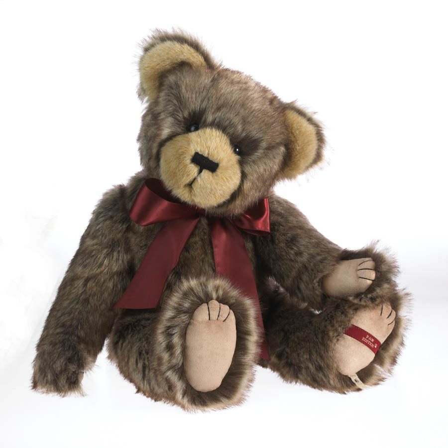Plush - 2013 Winter Boyds Bears
