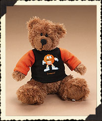 Fretty Boyds Bear