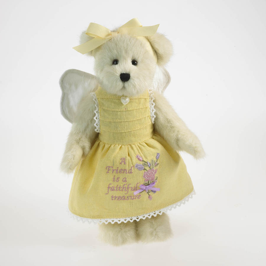 Friends Angel Boyds Bear