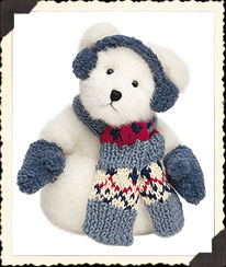 Fritzle Farklefrost Boyds Bear