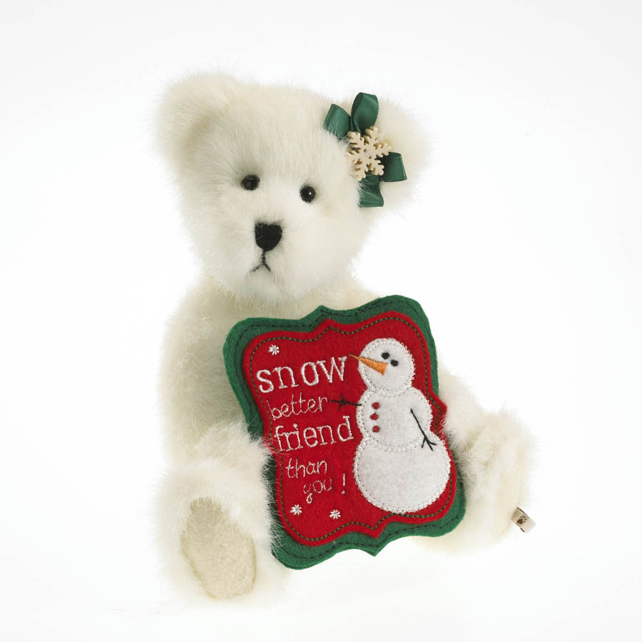 Frosty Boyds Bear