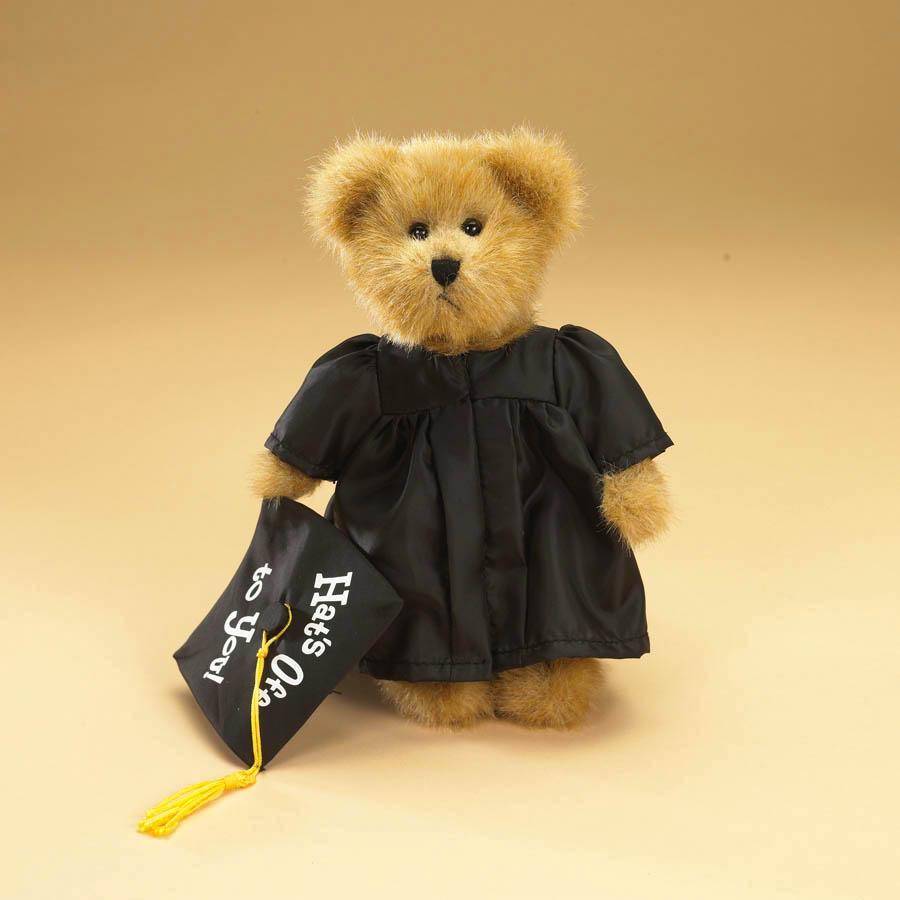 Future B. Bright Boyds Bear