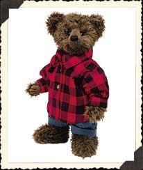 Gary M. Bearenthal Boyds Bear