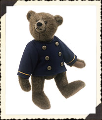 General P.d.q. Pattington Boyds Bear