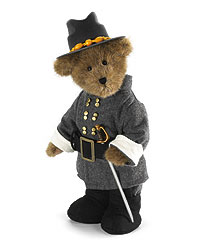 General Robert E. Lee Boyds Bear