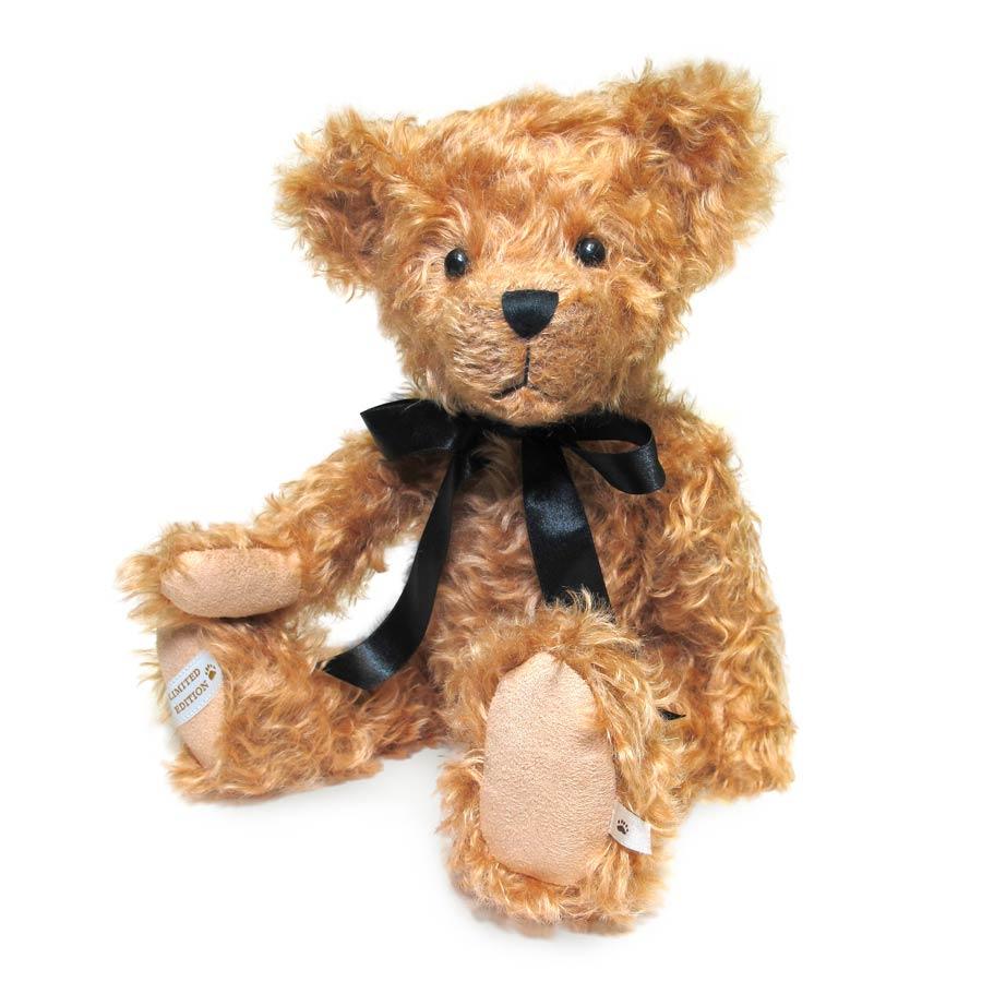 George Henry Boyds Bear