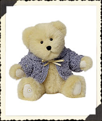 Gerbie Daisydew Boyds Bear