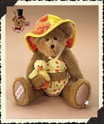 Gidget Boyds Bear