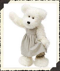 Ginnie Witebred Boyds Bear