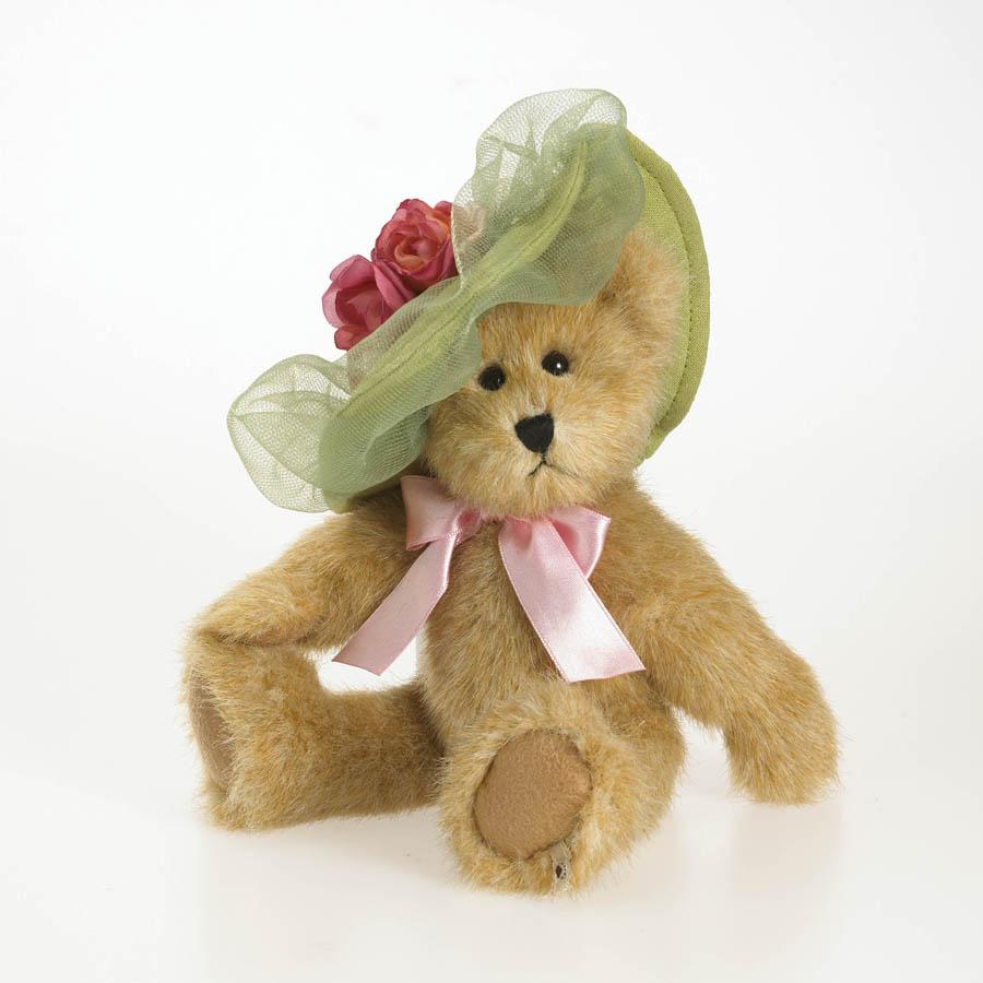 Ginny Q. Rosemoor Boyds Bear