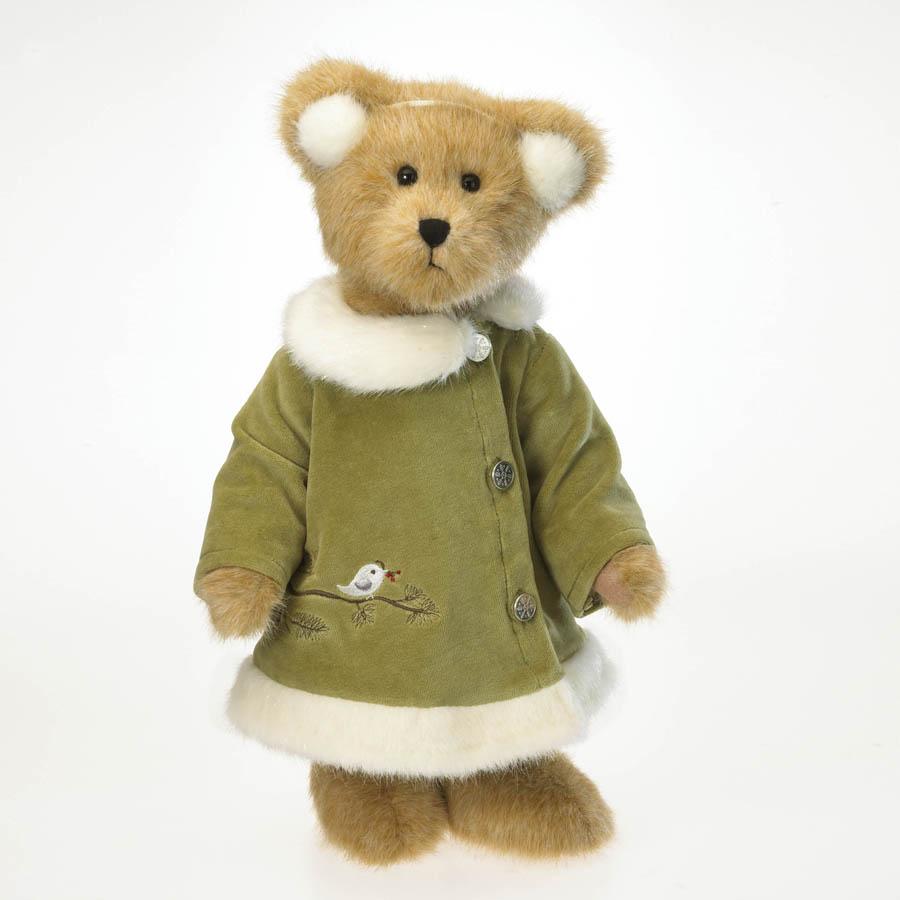 Giselle Birchman Boyds Bear