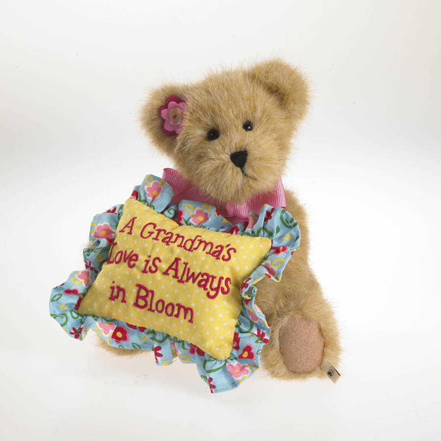 Plush - 2010 Fall Boyds Bears