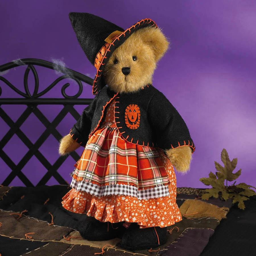 Glenda D. Witchyboo Boyds Bear