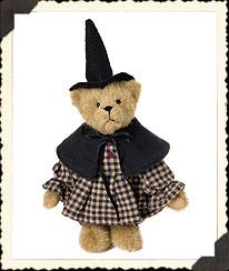 Glenda Z. Jodibear Boyds Bear