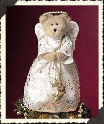 Gloranna Angelstar Boyds Bear