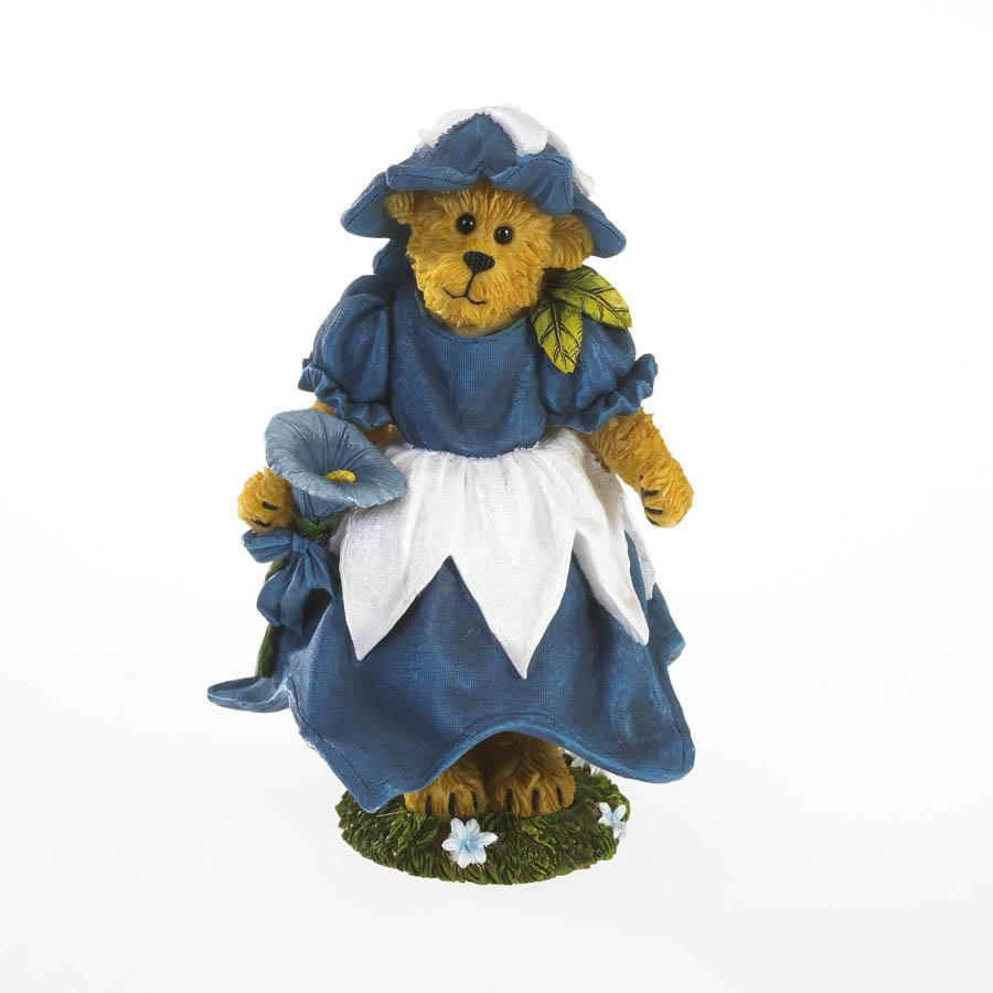 Gloria Bearybloom Boyds Bear