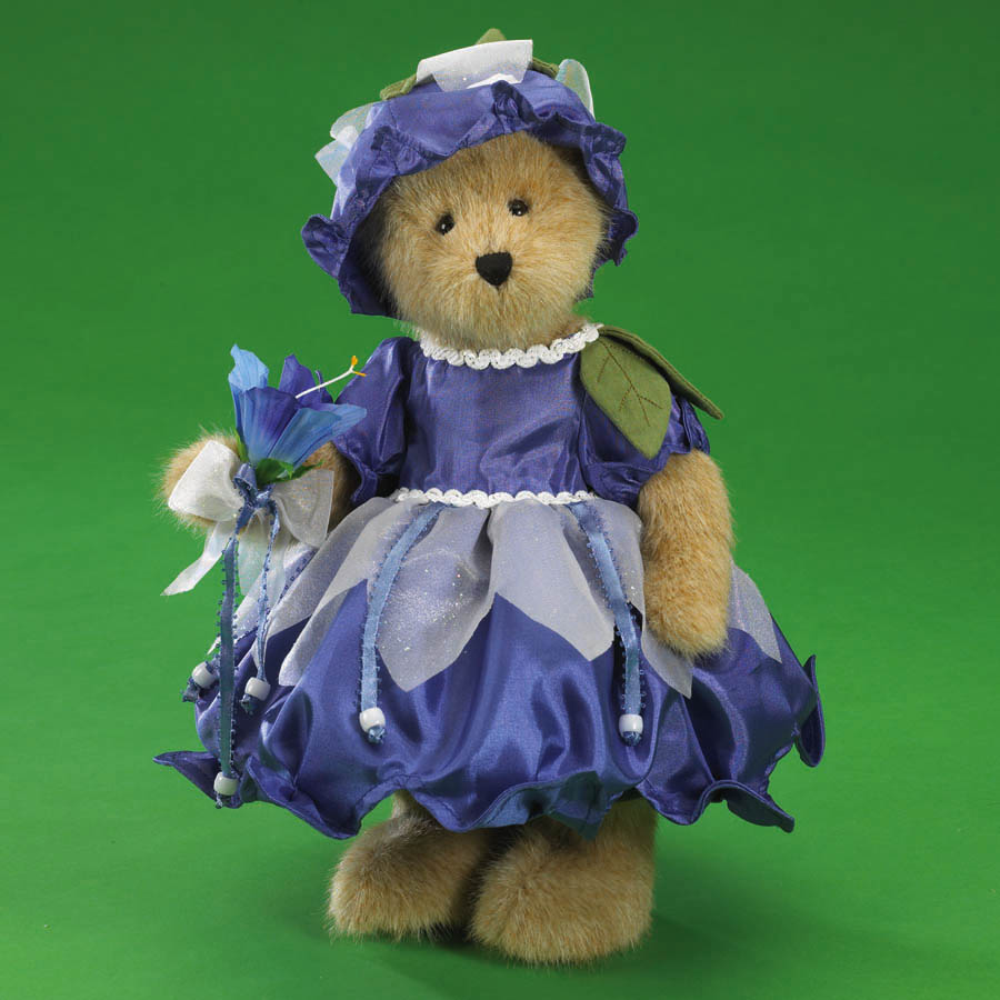 Gloria Bearybloom Boyds Bear