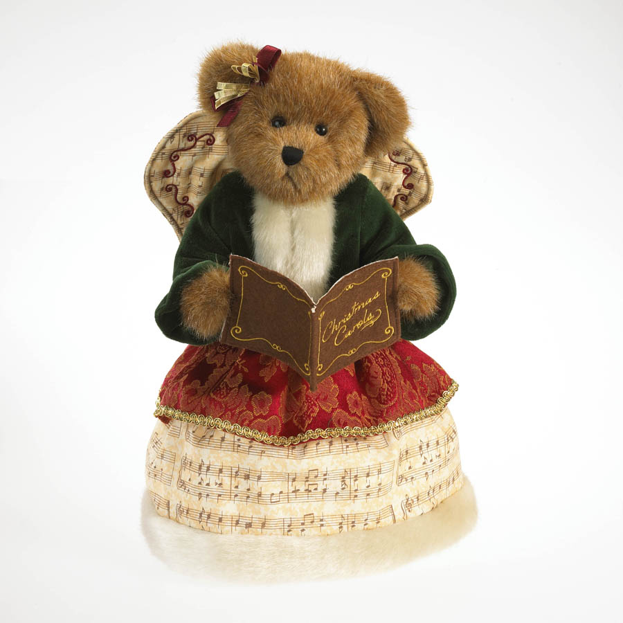 Gloria Songbeary Boyds Bear