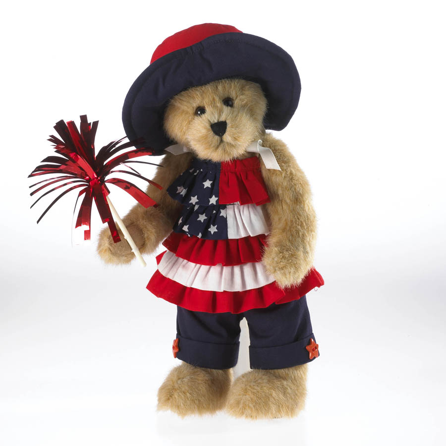 Glorianna Sparklebear Boyds Bear