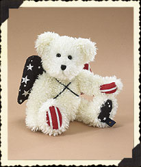 Glory B. Angelbeary Boyds Bear