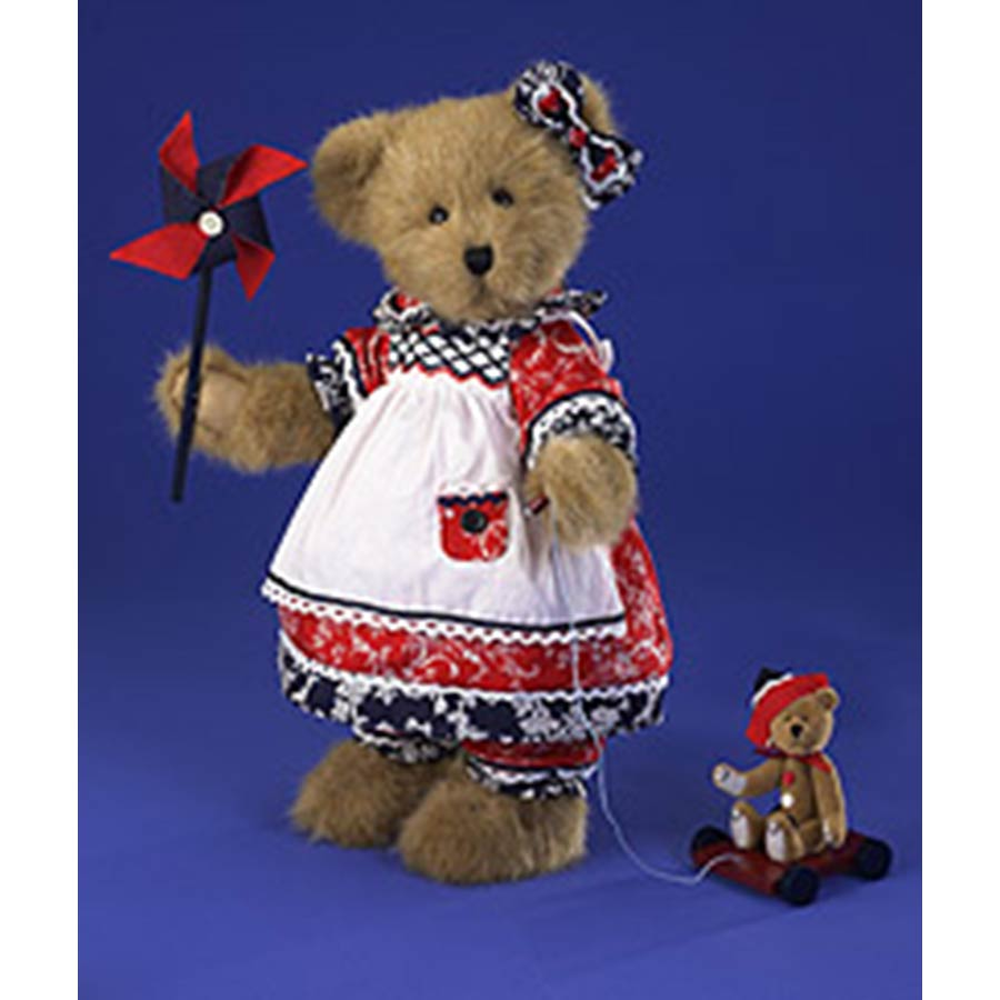 Special Edition Boyds Bears