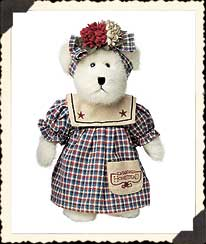 Glory Steadsbeary Boyds Bear