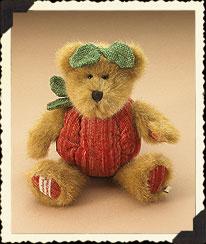 Gordy Pumpkin Spice Boyds Bear