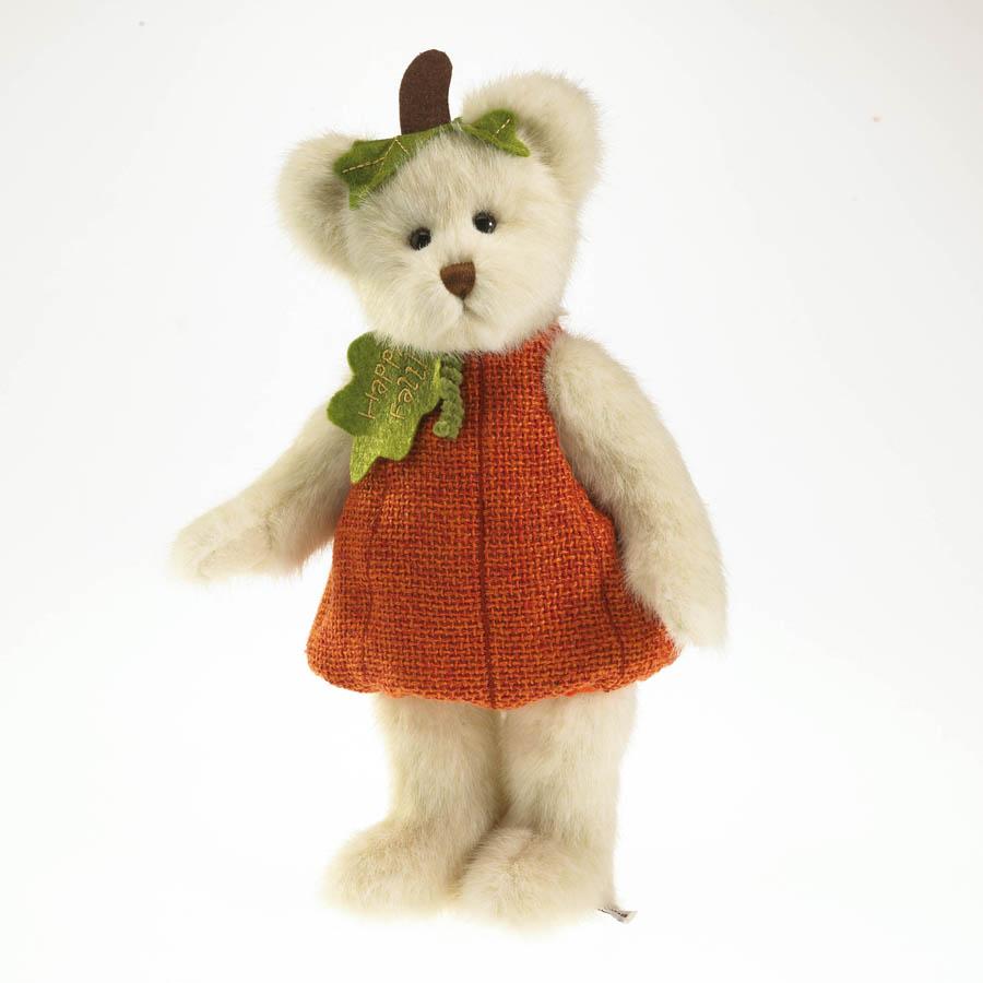 Gordy Punkinbeary Boyds Bear