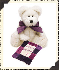 G.p. Hugabunch Boyds Bear