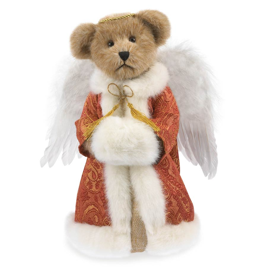 Grace Angelwish Boyds Bear