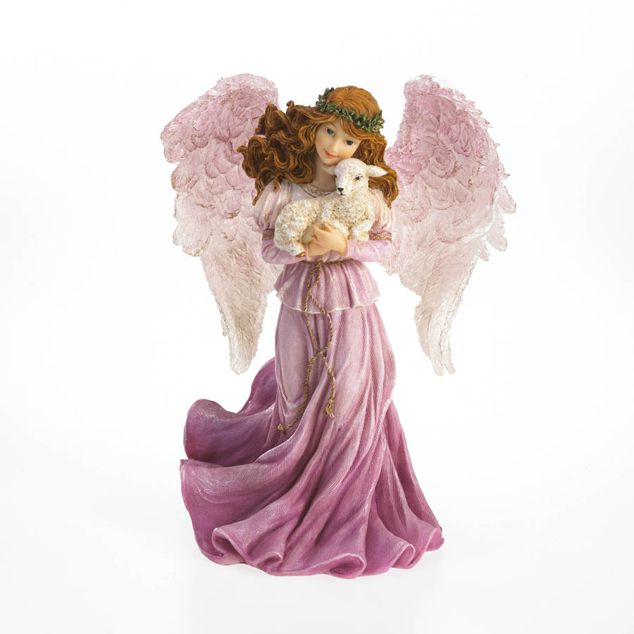 Grace... Guardian Angel Of Faith Boyds Bear