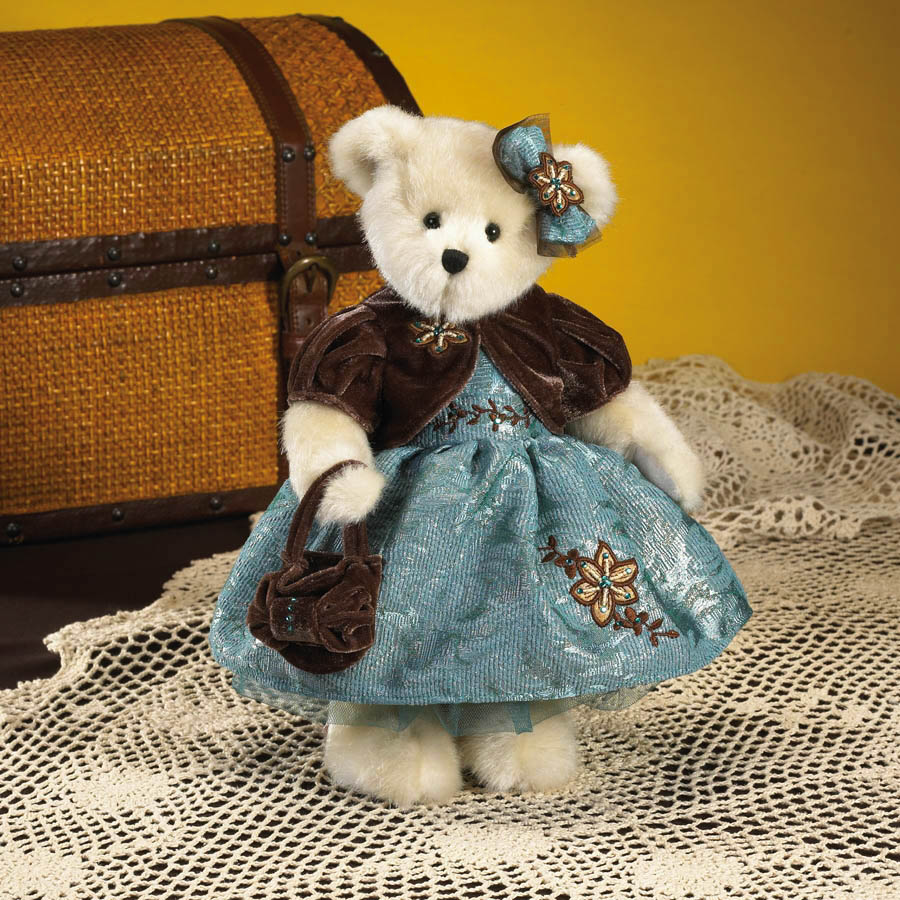 Gracie Wellington Boyds Bear