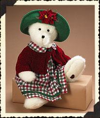 Gracie Boyds Bear