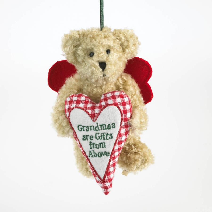 Grammykins Boyds Bear