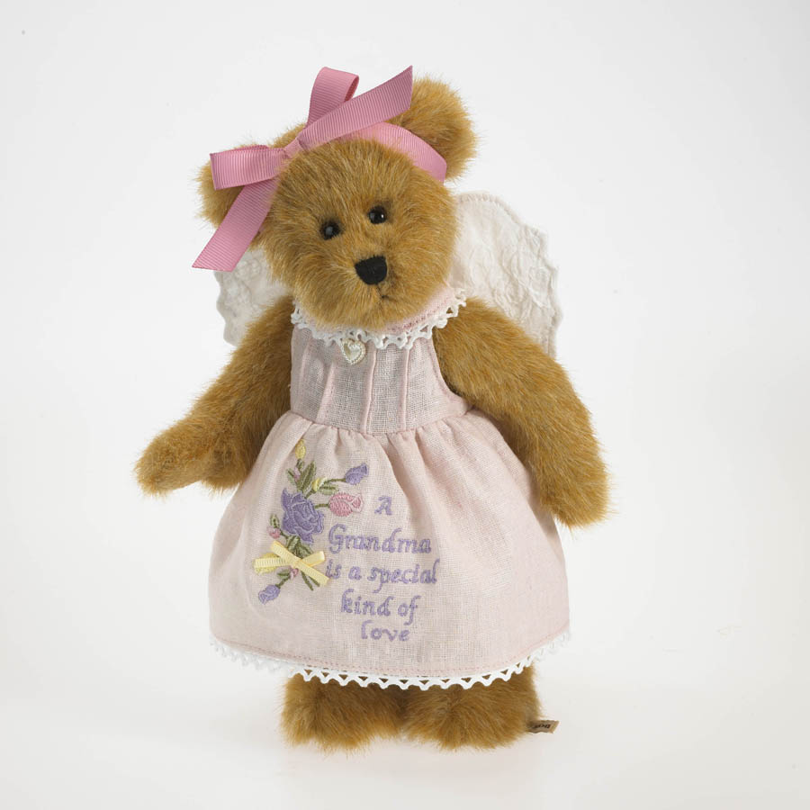 Grandma Angel Boyds Bear