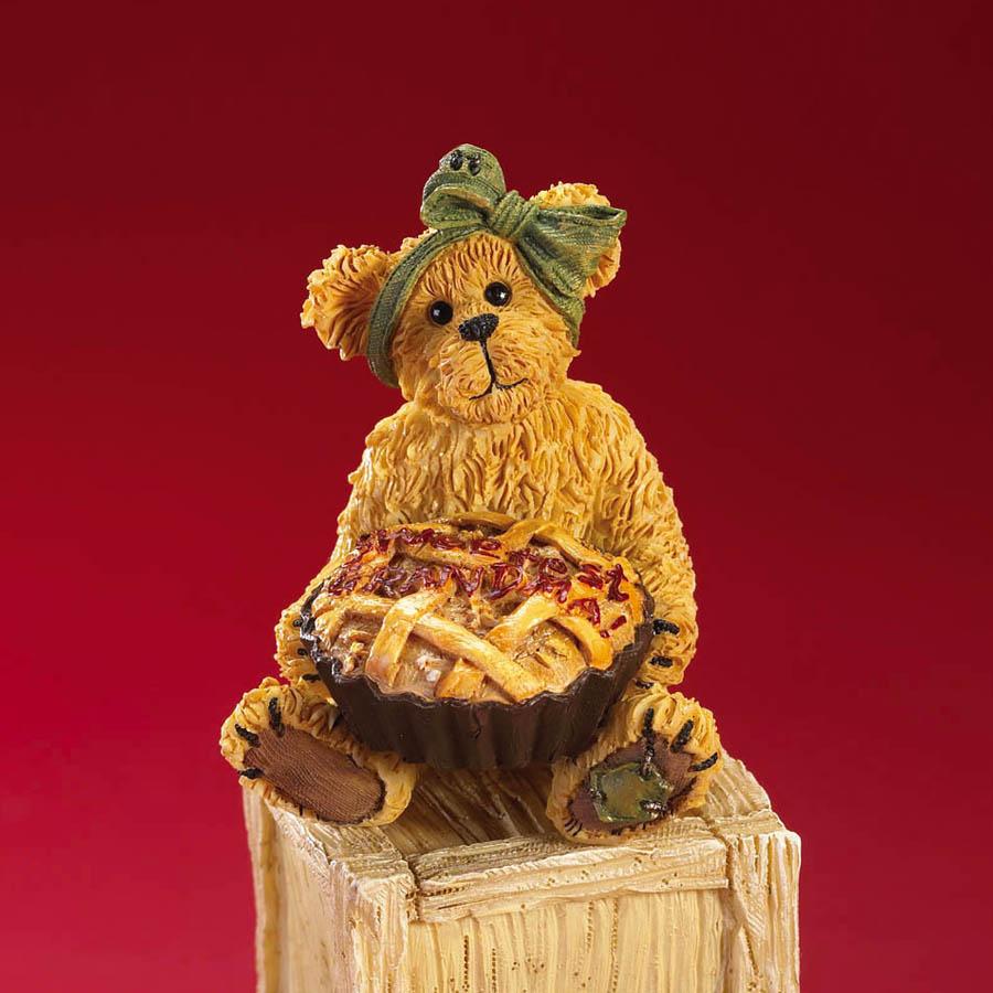 Grandma Sweetiepie Boyds Bear