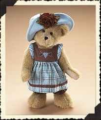 Grayce Elizabeth Labrewin Boyds Bear