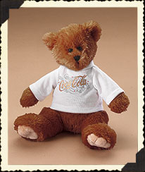 Gregg Boyds Bear