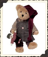 Gregory B. Elfbeary Boyds Bear