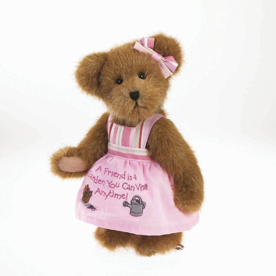 Greta Gardner Boyds Bear