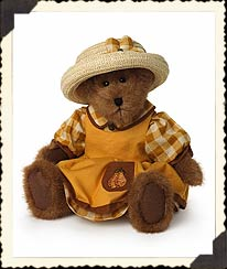 Gretchen Marie Pearsley Boyds Bear