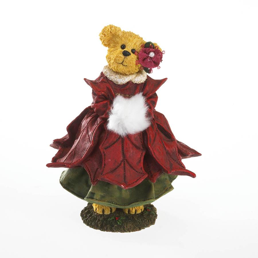 Gretta Bearybloom Boyds Bear