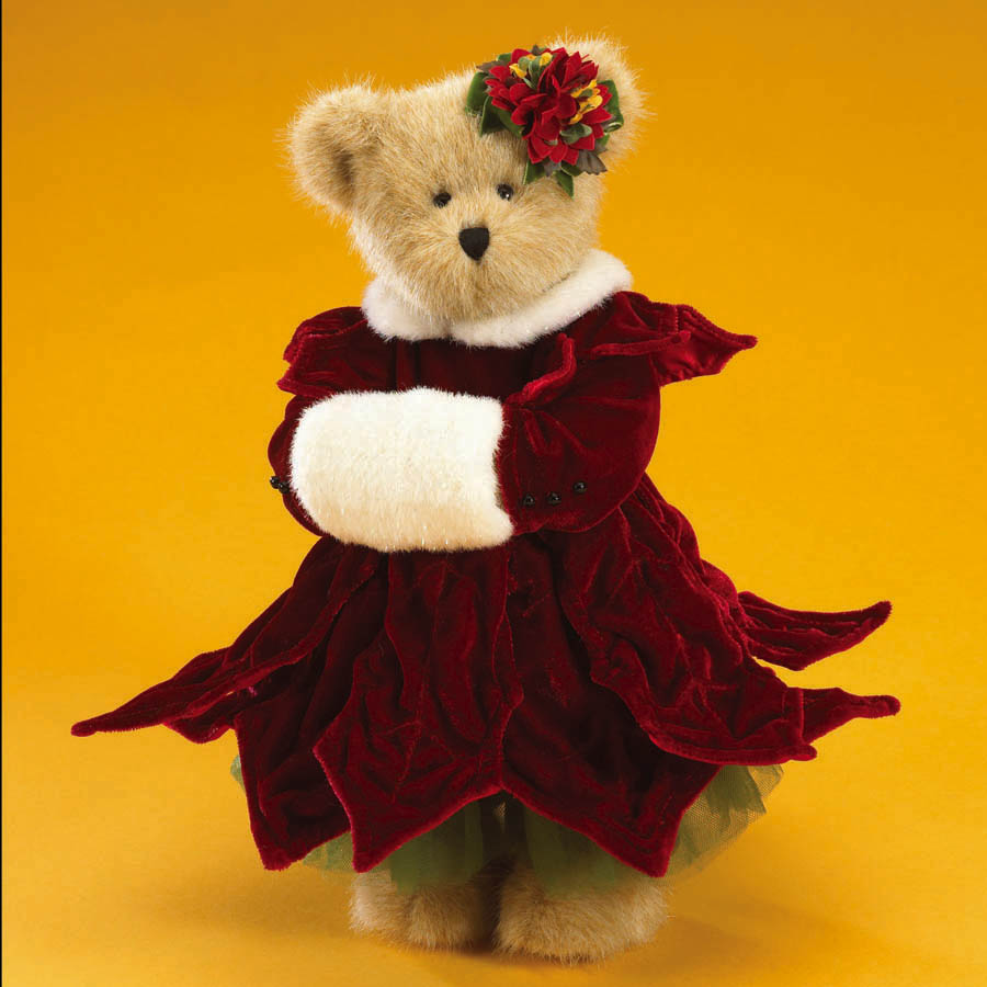 Gretta Bearybloom Boyds Bear