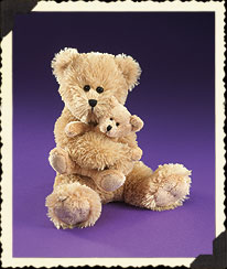 Guffy & Friend Boyds Bear