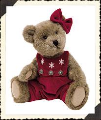 Gwen Marie Bear Boyds Bear