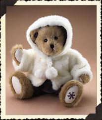 Gwenith Crystalfrost Boyds Bear