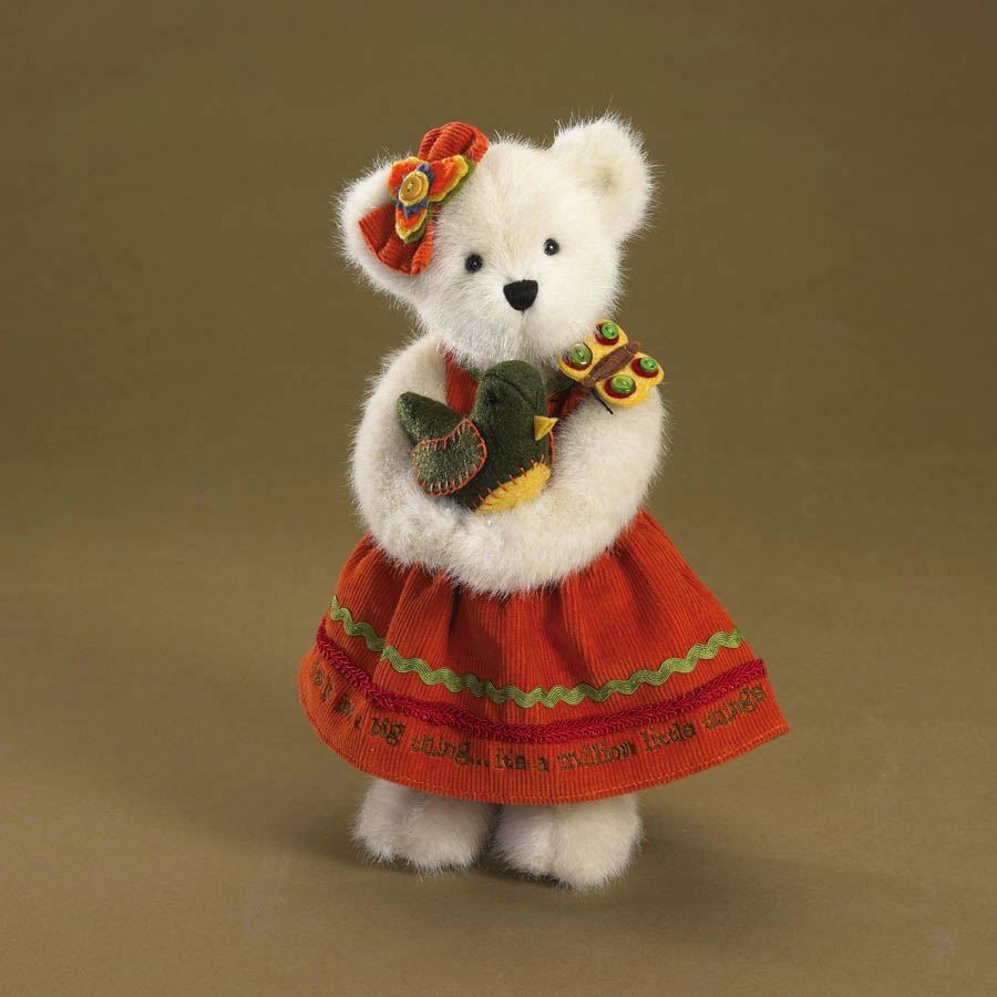 Fashion Families - Goodfriends Boyds Bears